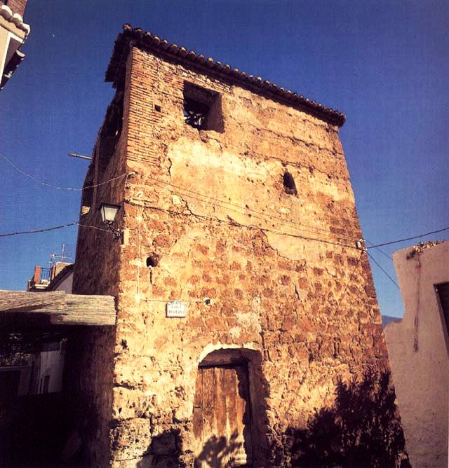 Torre del Tío Bayo